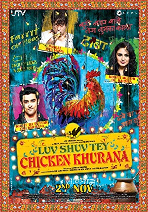 Luv Shuv Tey Chicken Khurana (2012) Download on Vidmate