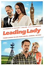 Leading Lady (2014) Poster - Movie Forum, Cast, Reviews