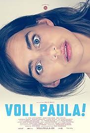Voll Paula! Poster