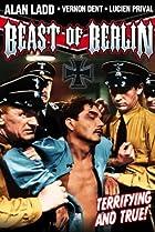 Image of Hitler - Beast of Berlin