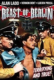 Hitler - Beast of Berlin Poster