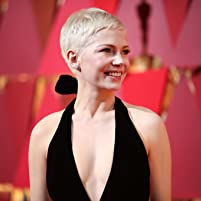Michelle Williams at an event for The 89th Annual Academy Awards (2017)