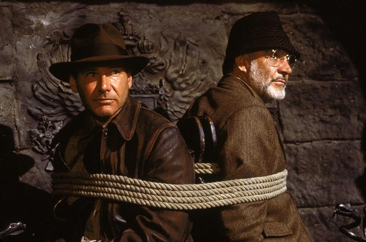 Paramount Unveils Indiana Jones 4-Movie 4K Ultra HD Collection
