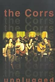 The Corrs Poster