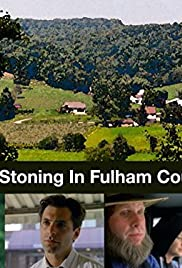 A Stoning in Fulham County (1988) Poster - Movie Forum, Cast, Reviews
