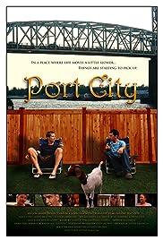Port City Poster