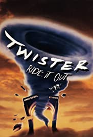Twister: Ride It Out Poster
