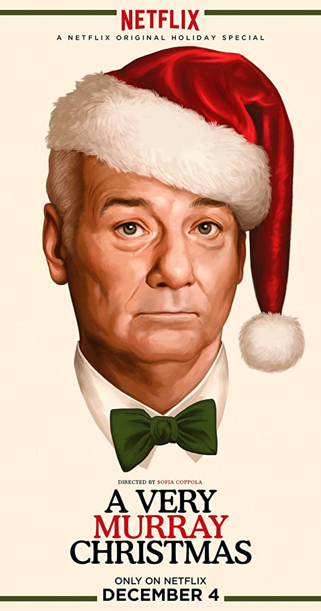A Very Murray Christmas (2015) - IMDb