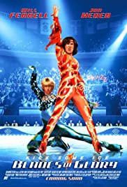 Blades of Glory (2007) Poster - Movie Forum, Cast, Reviews