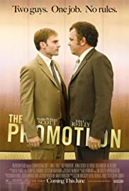 The Promotion (2008) Poster - Movie Forum, Cast, Reviews