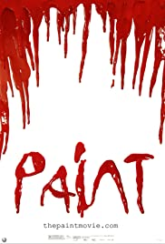Paint Poster