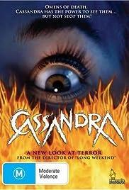 Cassandra(1987) Poster - Movie Forum, Cast, Reviews