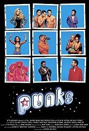 Punks Poster
