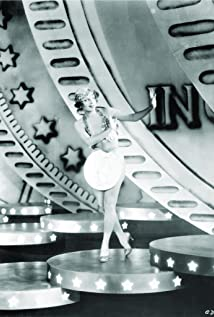 Ruby Keeler Picture