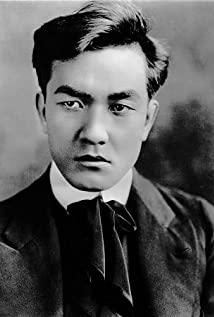 Sessue Hayakawa Picture