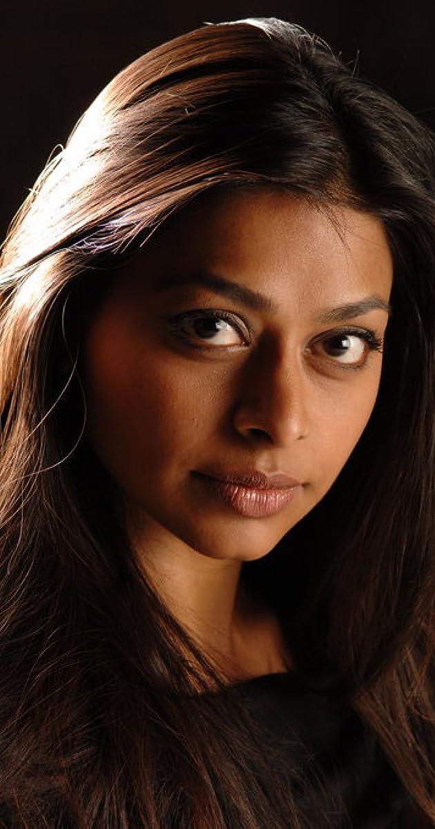 Ayesha dharker star wars