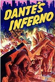 Dante's Inferno(1935) Poster - Movie Forum, Cast, Reviews