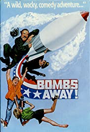 Bombs Away Poster