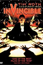 Image of Invincible
