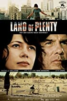 Image of Land of Plenty