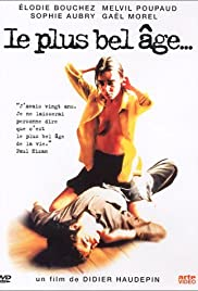Le plus bel âge... (1995) Poster - Movie Forum, Cast, Reviews