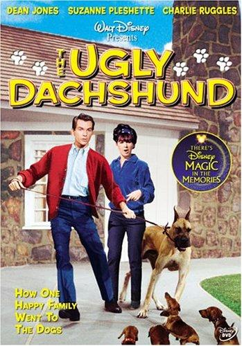 The Ugly Dachshund (1966)