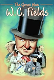 The Great Man: W.C. Fields Poster