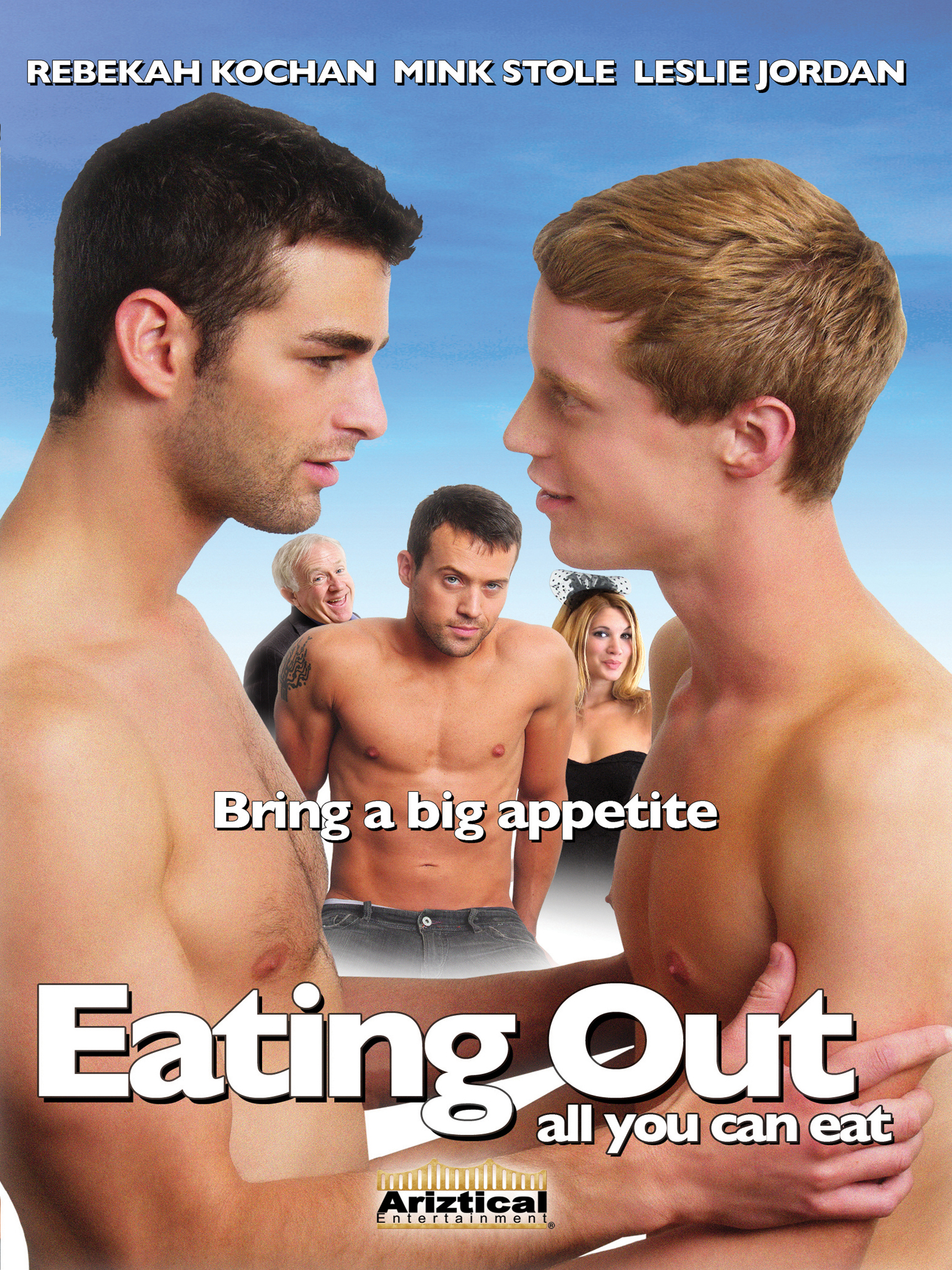 image Eating Out: All You Can Eat Watch Full Movie Free Online