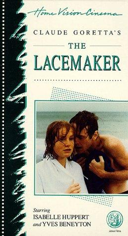 The Lacemaker poster