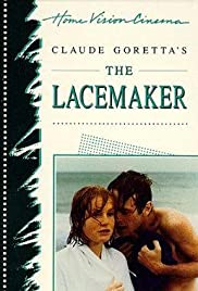 The Lacemaker (1977) Poster - Movie Forum, Cast, Reviews