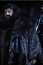 Image of Rubeus Hagrid