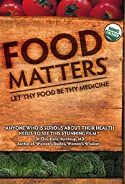 Food Matters(2008) Poster - Movie Forum, Cast, Reviews