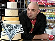 Ace of Cakes - Season 3 (2007) poster