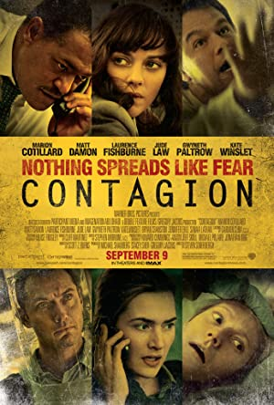 Picture of Contagion