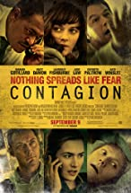 Primary image for Contagion