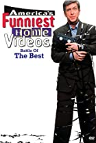 Image of America's Funniest Home Videos