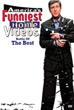 Primary image for America's Funniest Home Videos