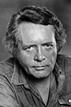 Image of Patrick McGoohan