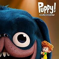 Asher Blinkoff in Puppy (2017)