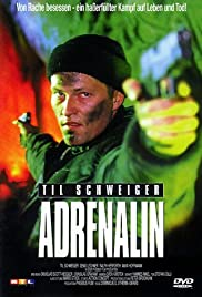 Adrenalin (1996) Poster - Movie Forum, Cast, Reviews