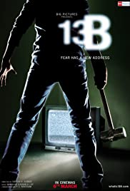 13B: Fear Has a New Address (2009) Poster - Movie Forum, Cast, Reviews