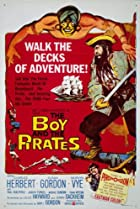 Image of The Boy and the Pirates