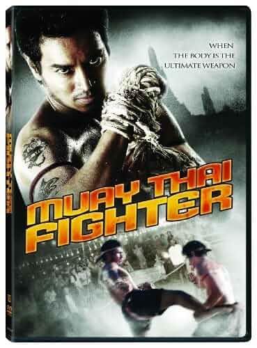 Muay Thai Chaiya 2007 Hindi Dual Audio 720p BluRay full movie watch online freee download at movies365.ws