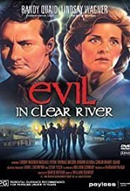 Evil in Clear River Poster