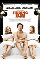 Finding Bliss (2009) Poster