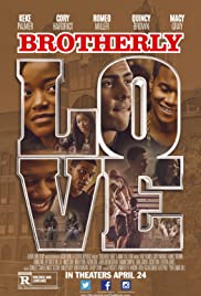 Brotherly Love(2015) Poster - Movie Forum, Cast, Reviews