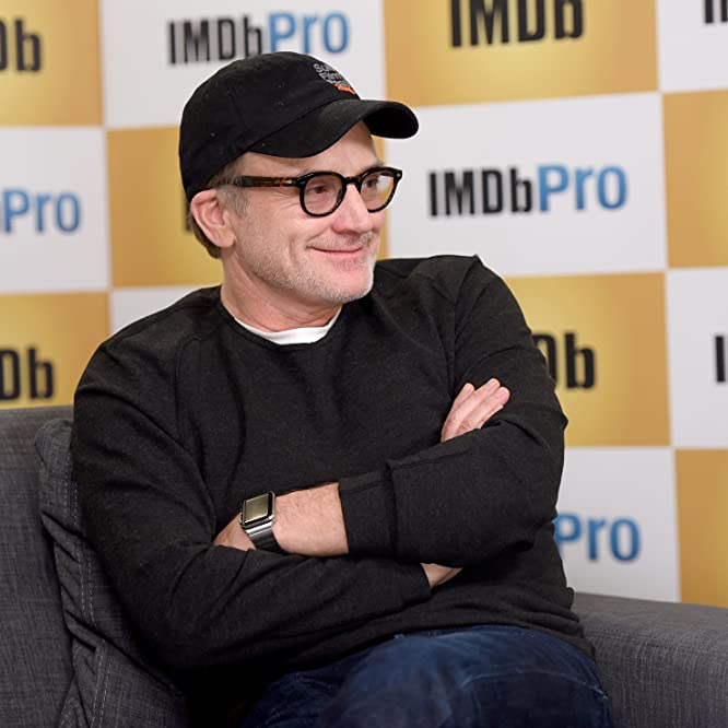 Bradley Whitford at an event for The IMDb Studio (2011)