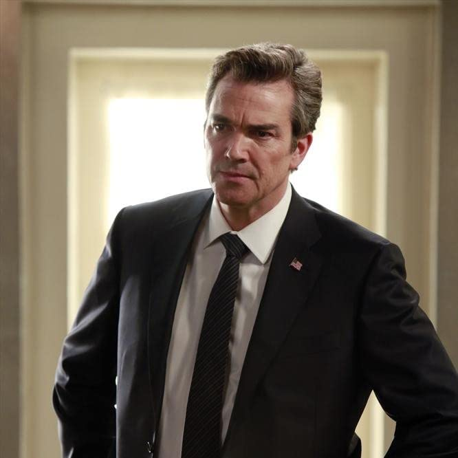 Jon Tenney in Scandal (2012)