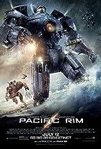Primary image for Pacific Rim