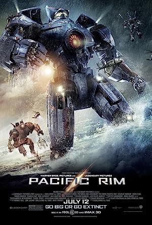 Titanes del Pacífico - 2013